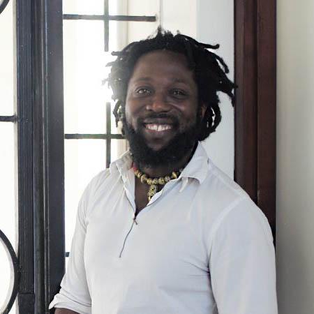 Kwame Selormey
