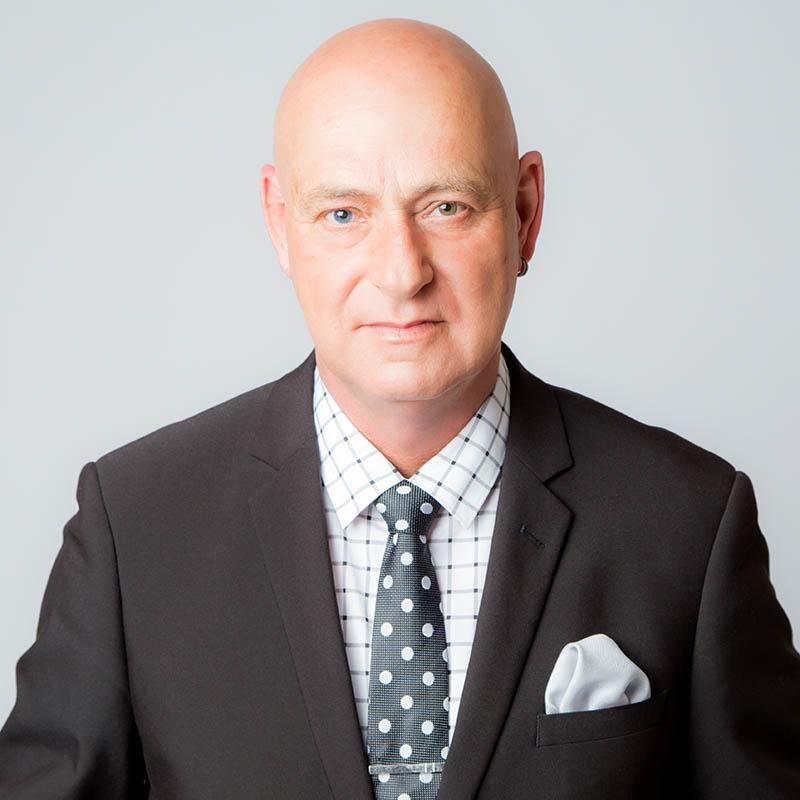 Michael Zgryza