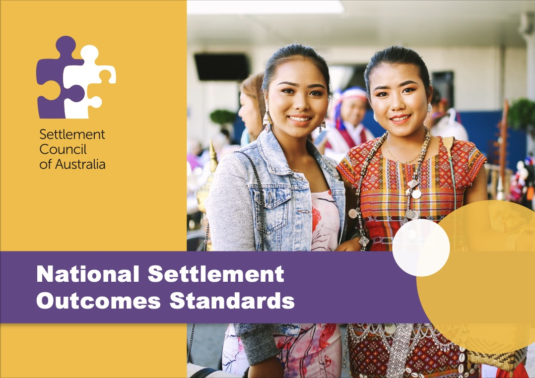 National Settlement Outcomes Standards
