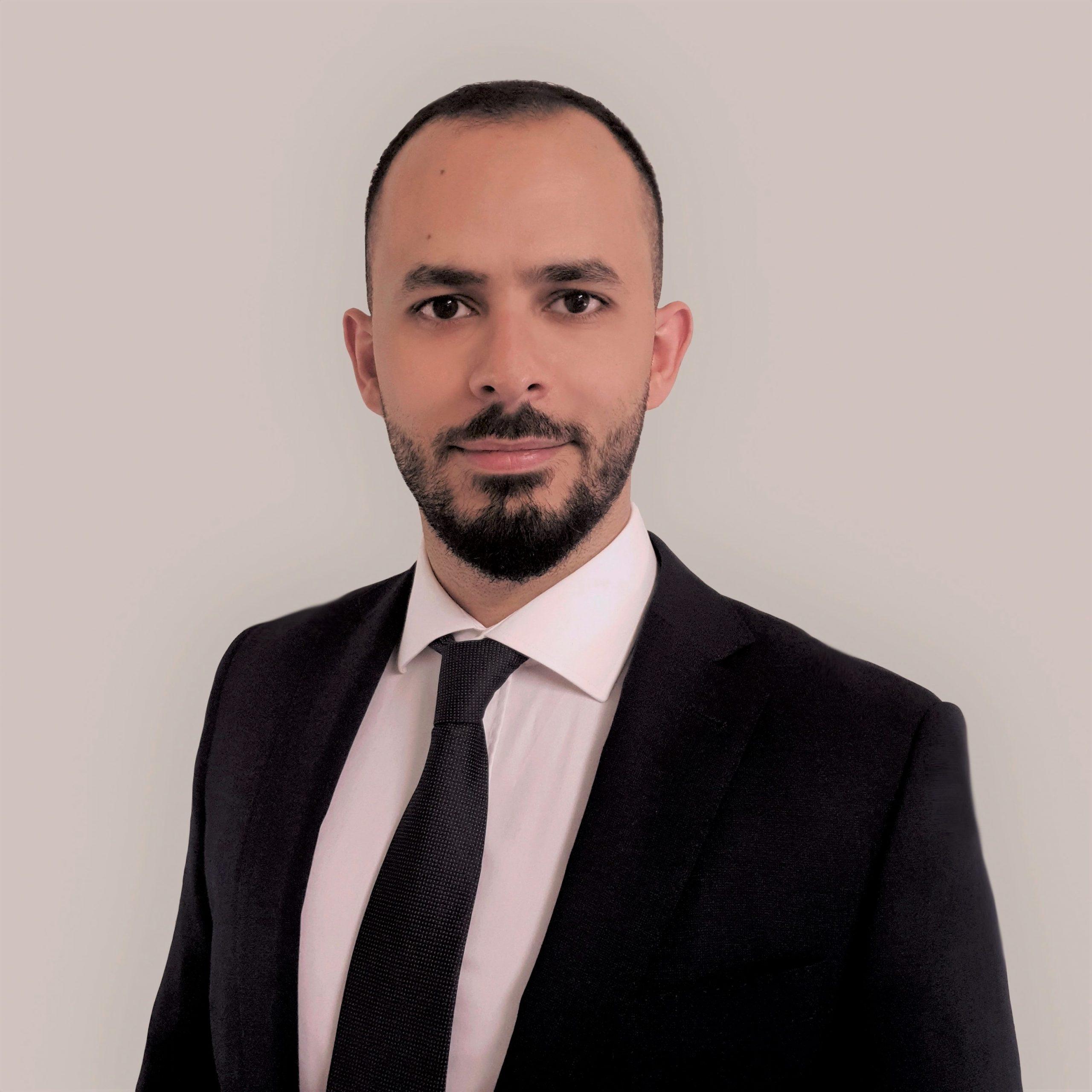 Anas Iqtait