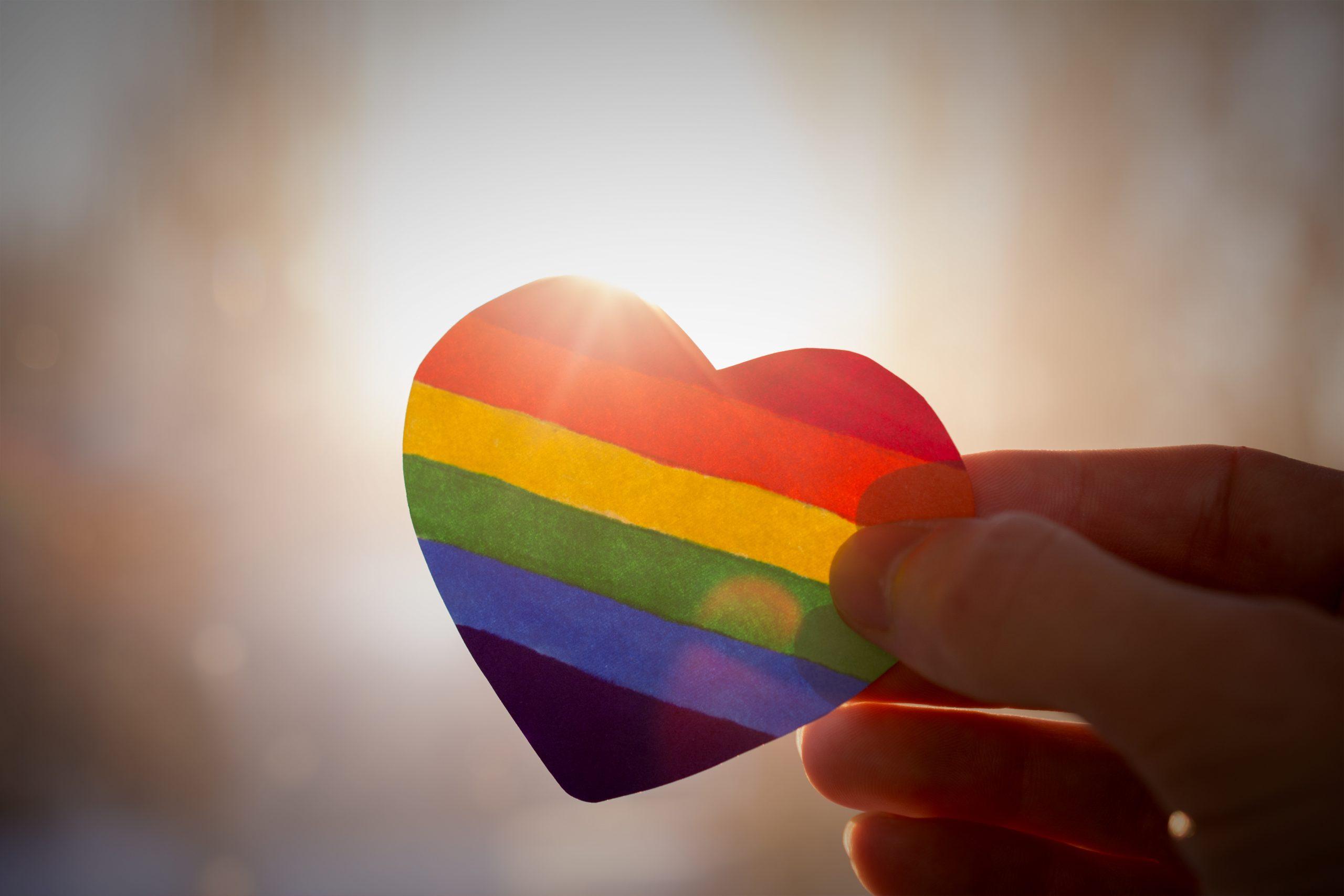 Refugee Week Webinar: LGBTQI Inclusion in Settlement