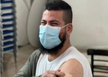 Case Study: Lebanese Muslim Association COVID-19 Vaccine Clinic